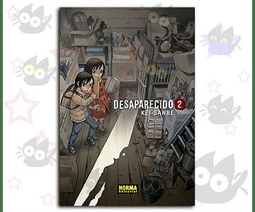 Desaparecido Vol. 2