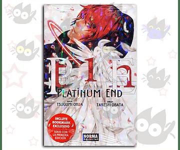 Platinum End Vol. 1 - Norma