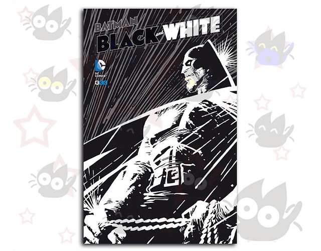 Batman: Black and White Vol. 2