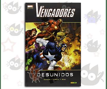 Los Vengadores: Desunidos -G