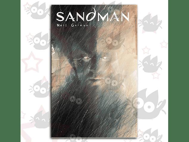 Sandman Vol. 1 - Preludios y Nocturnos