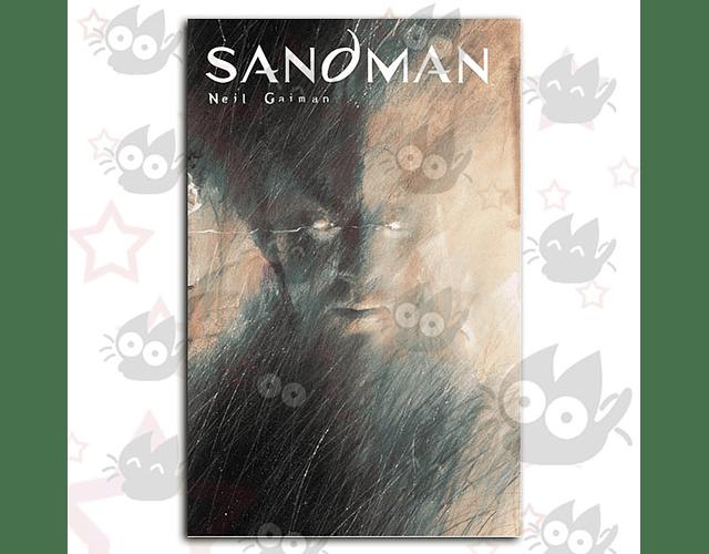 Sandman Vol. 1: Preludios y Nocturnos
