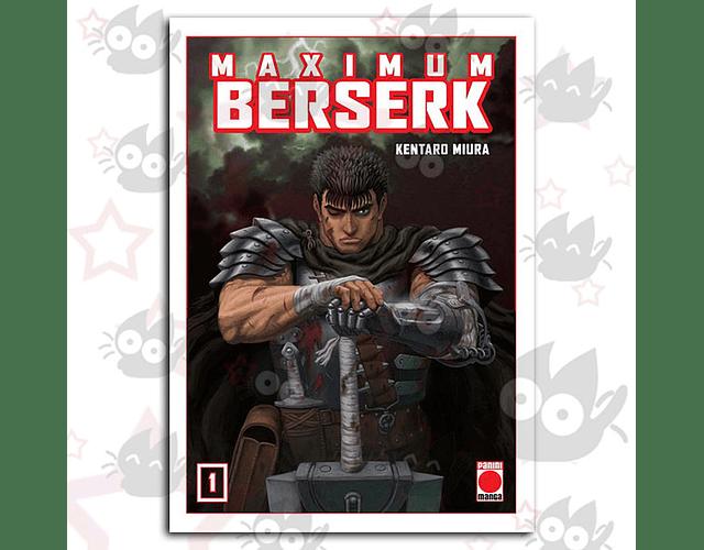 Maximum Berserk Vol. 1