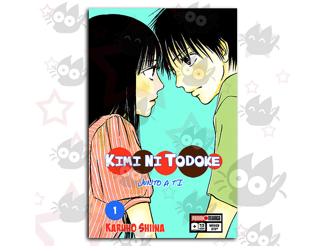 Kimi Ni Todoke Vol. 1