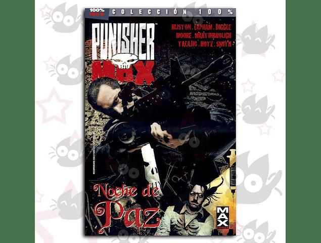 Punisher Max: Noche de Paz