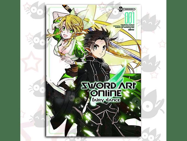 Sword Art Online : Fairy Dance Vol. 1