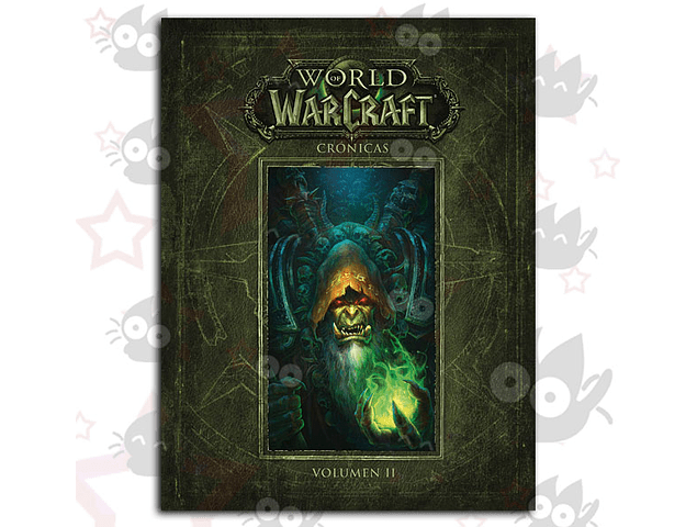 World of Warcraft - Crónicas Vol. 2
