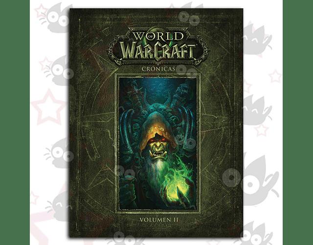 World of Warcraft: Crónicas Vol. 2