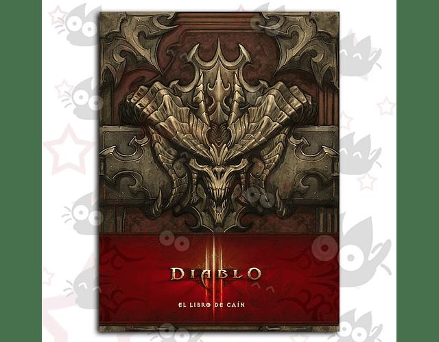Diablo III : El Libro de Caín