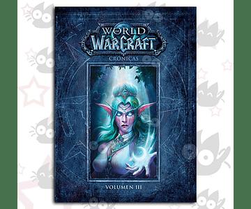 World of Warcraft: Crónicas Vol. 3 - G