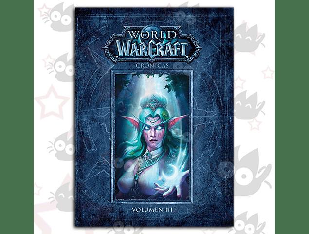 World of Warcraft: Crónicas Vol. 3