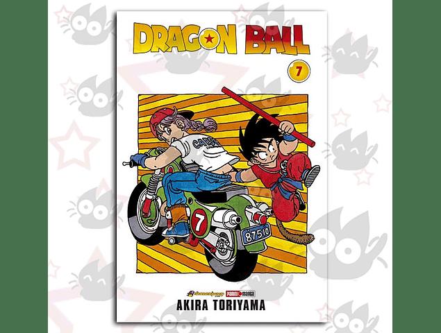Dragon Ball Vol. 7