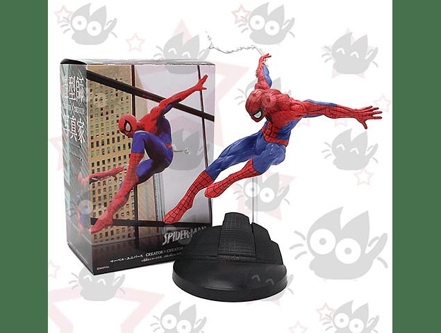 Spiderman - Figura Creator x Creator