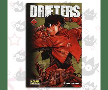 Drifters Vol. 1