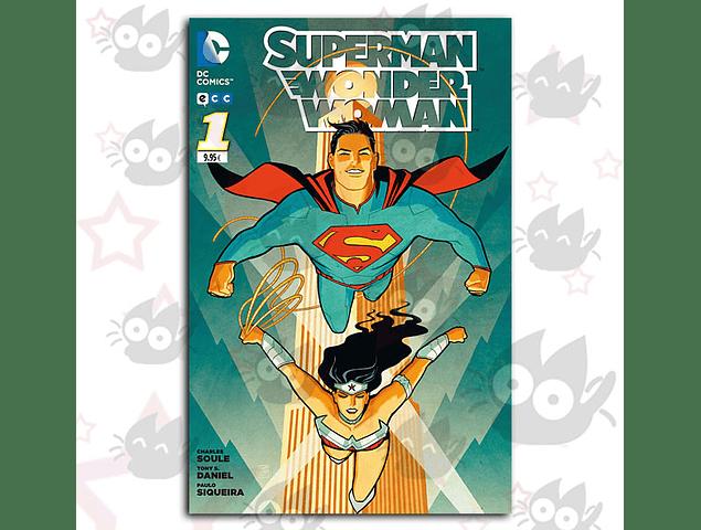 Superman / Wonder Woman Vol. 1