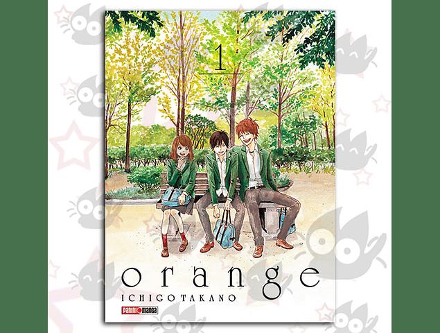 Orange Vol. 1