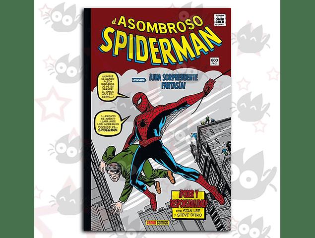 El Asombroso Spiderman Vol. 1