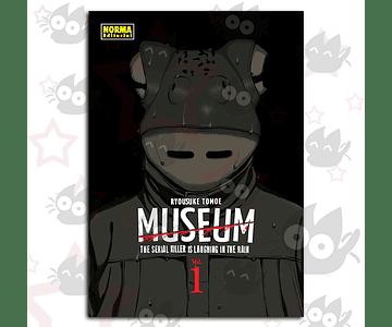 Museum Vol. 1