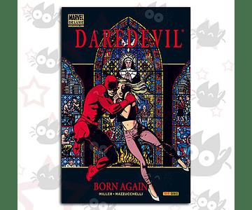Marvel Deluxe - Daredevil: Born Again