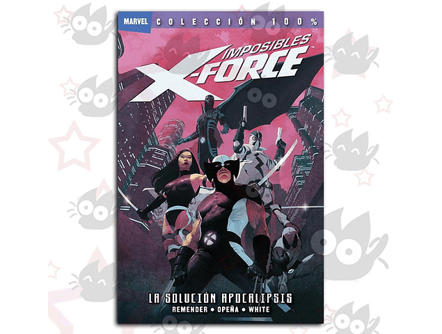 Imposibles X-Force Vol. 1
