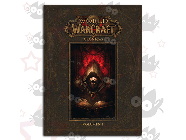 World of Warcraft - Crónicas Vol. 1