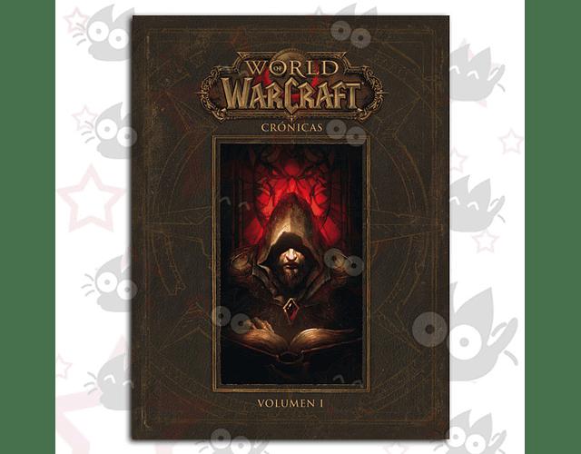 World of Warcraft - Crónicas Vol. 1