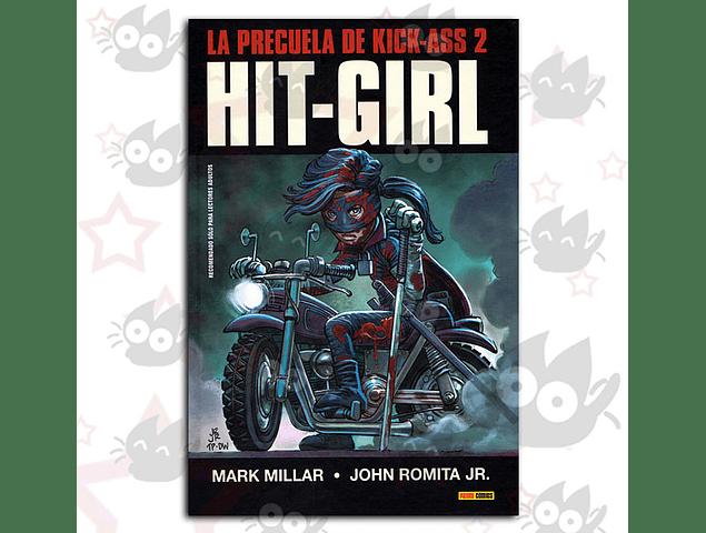 La Precuela de Kick-Ass 2: Hit-Girl