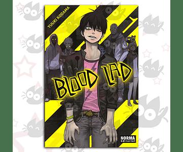 Blood Lad Vol. 1 - Norma