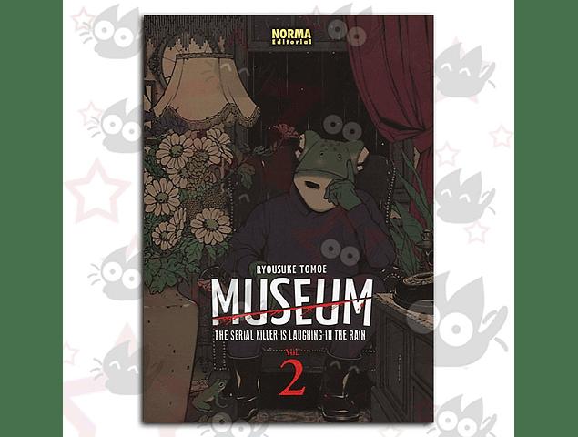 Museum Vol. 2