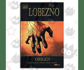 Marvel Deluxe - Lobezno: Origen