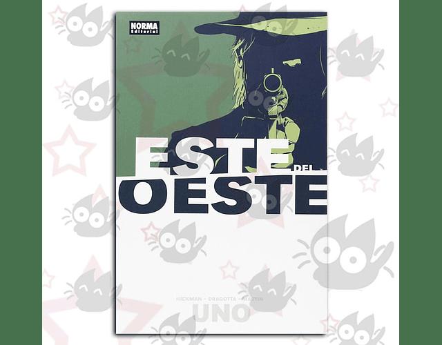 Este del Oeste Vol. 1