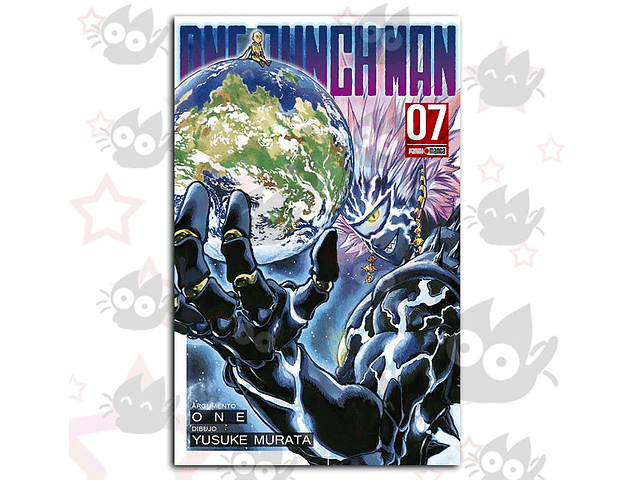 One Punch Man Vol. 7