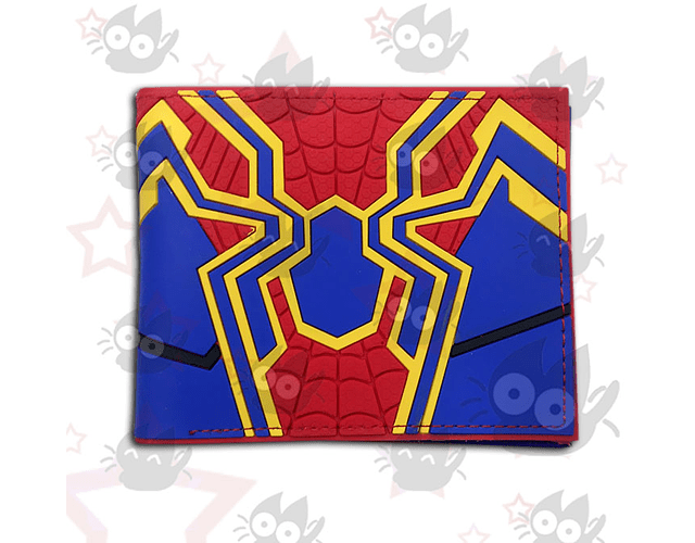 Spiderman - Billetera