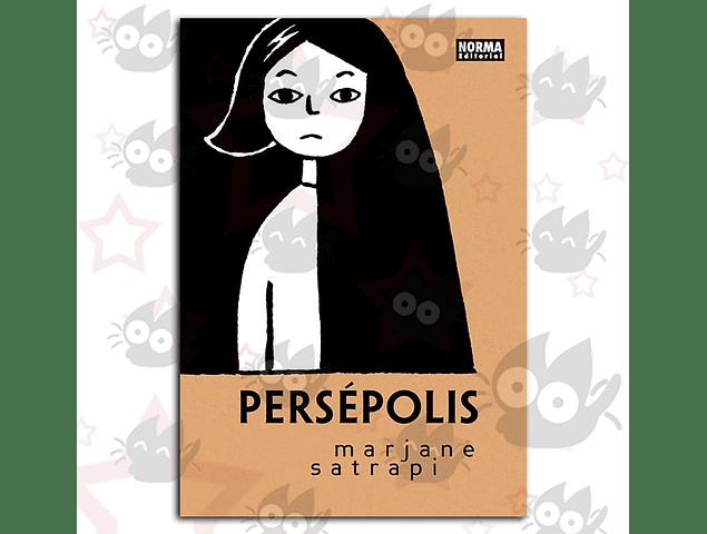 Persépolis, Edición de Bolsillo