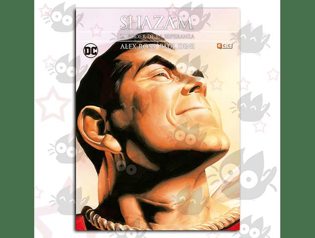 Shazam: El Poder de la Esperanza