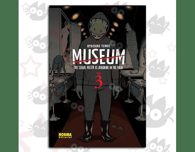 Museum Vol. 3