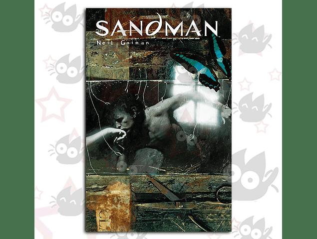 Sandman Vol. 2 - La Casa de Muñecas