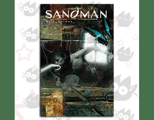 Sandman Vol. 2: La Casa de Muñecas