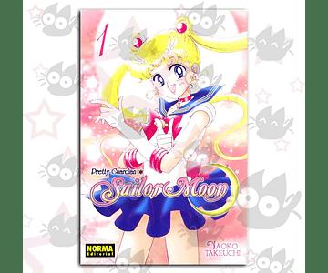 Pretty Guardian Sailor Moon Vol. 1 - Norma