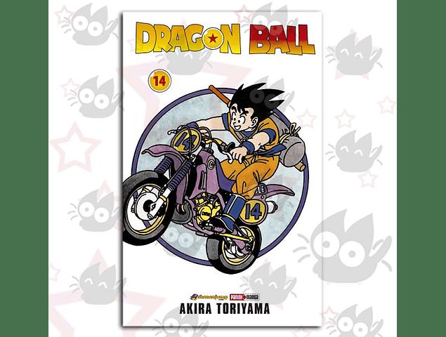 Dragon Ball Vol. 14