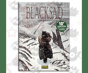 Blacksad Vol. 2 - Artic Nation