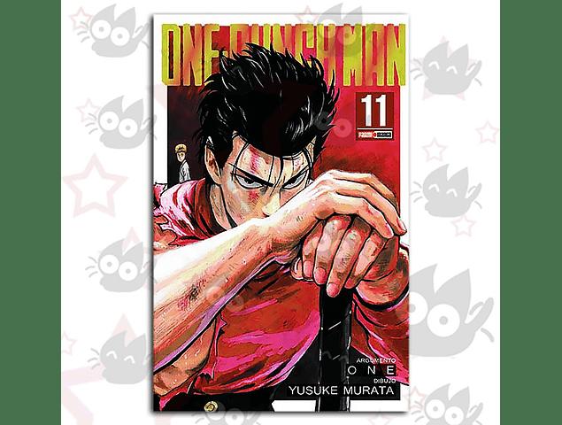 One Punch Man Vol. 11