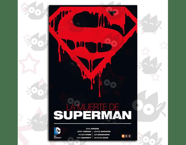 La Muerte de Superman - G