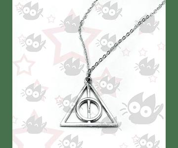Harry Potter - Collar Reliquias de la Muerte