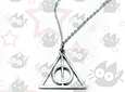 Harry Potter - Collar Reliquias de la Muerte