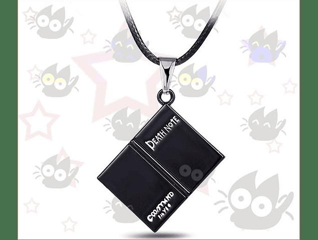 Collar Death Note