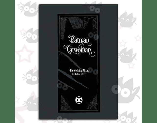 Batman/Catwoman: The Wedding Album The Deluxe Edition