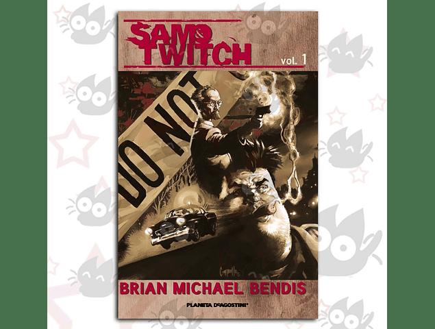 Sam & Twitch Vol. 1