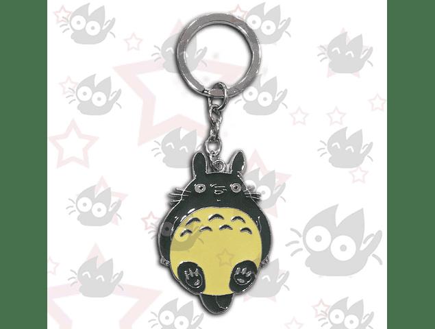 Totoro - Llavero