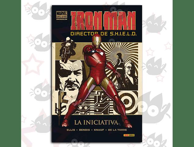 Iron Man - Director de SHIELD Vol. 1: La Iniciativa